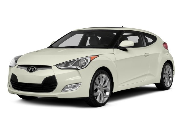 Pre-Owned 2015 Hyundai Veloster RE:FLEX