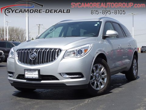 Pre-Owned 2014 Buick Enclave Leather